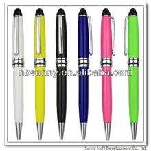 luxury metal pen
