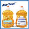 2014 new design new packing big dishwashing liquid bottles 500ml