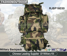 Military Combat 2014 New Fashion Design Military Backpack