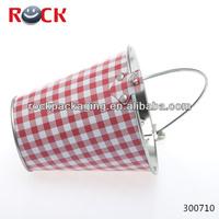 Good design metal soap tin box