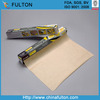 Unbleached Parchment Paper Sheets For Bakery Oven Use