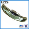 Green Front Fender for GN125 Motorcycle, GN125 Motorcycle Fender Green, China Motorcycle Front Fender for sale!!
