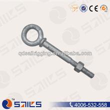 china supplier us type g277 eye screw