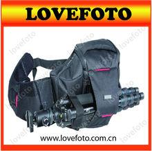 For Canon Nikon Sony Camera Sling Bag Waterproof Bag 2014