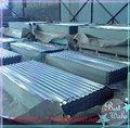 ¡¡Muy vendido!! Las mejores láminas para tejado de acero sólido recubierto color zinc