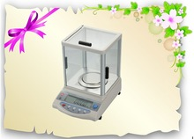Lab Weighing Balance 0.001g: 100g real factory ISO13485
