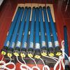 12v dc tubular motor/45mm build-in receiver tubular motor