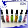 Hot selling e cigarette mini ce4 clearomizer wholesale