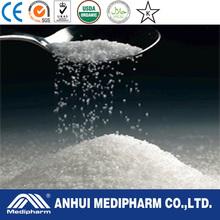 Natural Stevia powder, Rebaudioside A 98%, Stevia health sugar