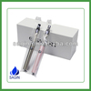 Fast delivery and accept paypal promotion items e smart e cig with 320mah battery