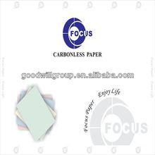 CB CFB CF 55gsm carbonless duplicate book