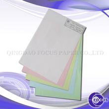 CB CFB CF black image carbonless duplicate book