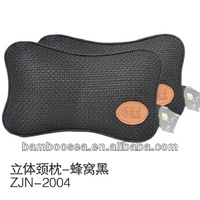 Bamboo Charcoal neck cushion marketing promotion gifts