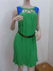 2014 spring/summer new ladies' dress party dress elegant dress chiffon