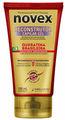 novex queratina brasileña max gel 150 ml