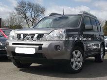 2009 Nissan X-Trail 2.0 DCI SPORT (Metallic Grey)