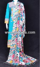 Ladies dresses Pakistani - Winter collection