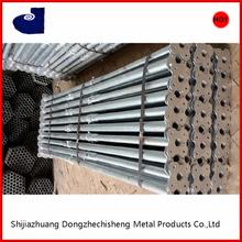 Q235/Q345 carbon steel Galvanized adjustable steel roof support beams