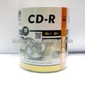 Alta qualidade 700 MB 80 MIN 52X CD em branco