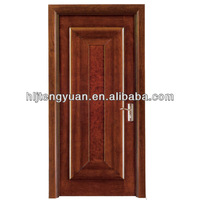 modern cheap bedroom wooden door