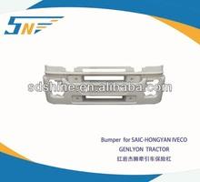 Front bumper for SAIC-HONGYAN IVECO GENLYON truck