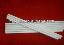 2300C High Temperature Zirconia Zirconium Oxide Tube