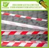 New Custom Polyester Warning Tape