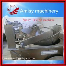 Liquefied petroleum gas food frying machine