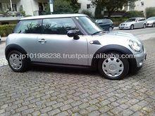 MINI Cooper ONE CAR (LHD)