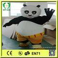hi ce di alta qualità kung fu panda costume di carnevale