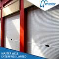 الالومنيوم المتداول الباب حجم مخصص/ أنواع مختلفة من الأبواب