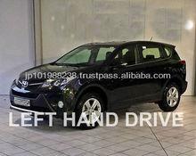 Toyota RAV 4 2.0 4x4 CAR (LHD)