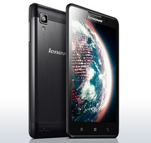 Lenovo P780 OTG Function MTK6589 Quad Core Smartphone 5.0 Inch Corning Gorilla II Glass Touch Screen