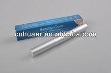 cheaper 2ml teeth whitening pen   4ml silver Teeth Whitening Pen in loose package