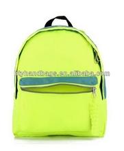 2014 discount fashionable laptop backpack bag for men