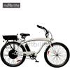 MOTORLIFE 2014 CE pass best selling 1000w 48v electric beach cruiser bike