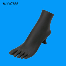 Toe ring ankle bracelet foot Jewelry Stand