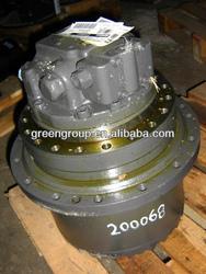 Doosan S300LC-V final drive,S400-V,DH420LC-7 travel motor:DH225LC-5,DH220LC,DH215LC,DH255LC,SOLAR 130,SOLAR 140,S75,170401-00048