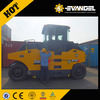 China Made New XCMG XP163 16 ton rubber tire road roller