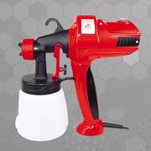 economical HVLP handheld paint sprayer 450W