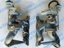 KP31 5431-988-0002 for SMART FORTWO 2001 0.8 Diesel