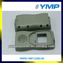 Shenzhen high precision die casting part OEM Service auto cnc parts