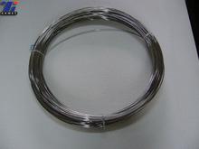 Corrosion resisting N4 N6 nickel wire for sale
