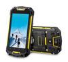 Factory MTK 6589 IP68 NFC rugged phone waterproof