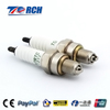 motorcycle Spark plug in motorcycle ignition system