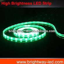 Pretty popular strip led light high brightness ip65 flexible strip light waterproof led strips with 3m tape