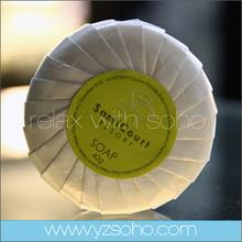 40G Solid Toilet Antifungal Soap