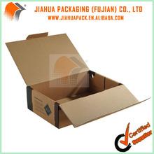 China paper wine carton box