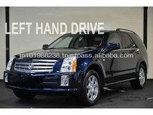 Cadillac SRX 3.6 V6 Sport car (LHD 97958 PETROL)