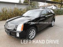 Cadillac SRX 3.6 V6 sport car(LHD 97961 PETROL)